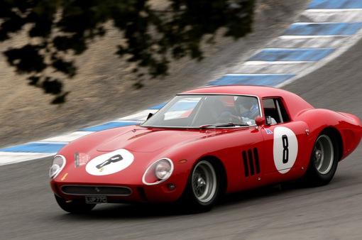 Siêu xe cổ Ferrari 250 GTO có thể được bán đấu giá 45 triệu USD