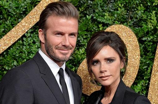 Victoria Beckham cố gắng để trở thành một người vợ tốt