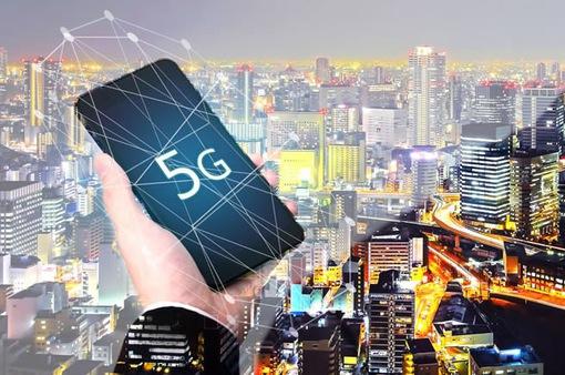 Áp lực của Mỹ lên Huawei có thể đe dọa công nghệ 5G