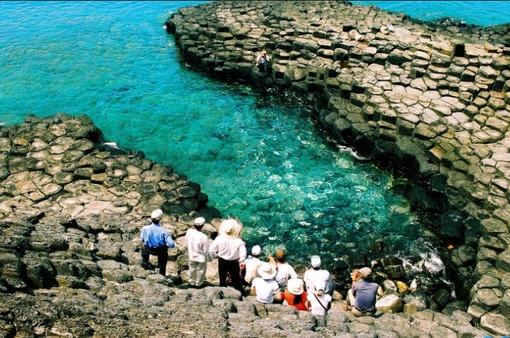 Bảo vệ các điểm du lịch tự nhiên: Cần có những biện pháp đúng mực