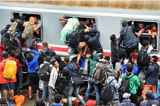 Hungary thông qua dự luật hình sự hóa hành vi hỗ trợ người nhập cư không có giấy tờ tùy thân