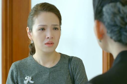 Cả một đời ân oán - Tập 54: Bà Lan chạm mặt nàng dâu cũ, Phong thổ lộ vẫn còn yêu Dung