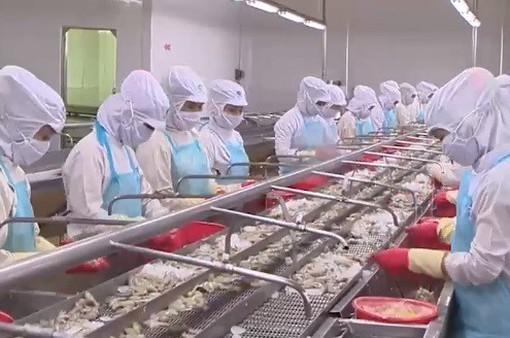 Trung Đông là thị trường tiềm năng của thủy sản Việt Nam
