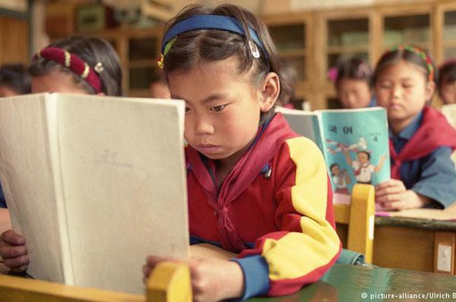 Liên Hợp Quốc: Sức khỏe trẻ em Triều Tiên được cải thiện
