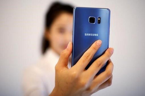 Samsung sẽ không thể làm được điều này trong năm 2018