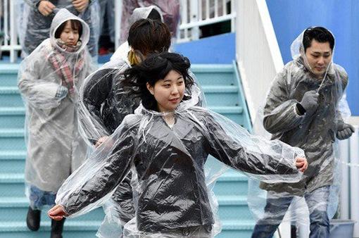 Nhật Bản dừng diễn tập đối phó với Triều Tiên