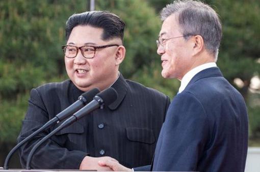 Hai miền Triều Tiên hội đàm về vấn đề đoàn tụ các gia đình ly tán
