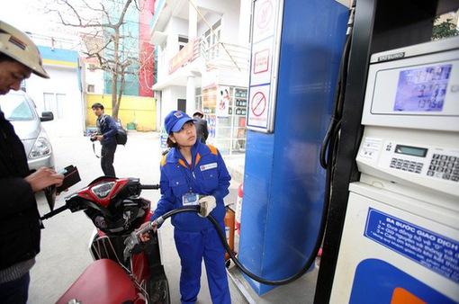 Hôm nay (22/6), giá xăng dầu có thể được điều chỉnh giảm