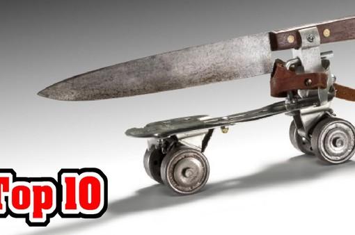 10 món đồ chơi không an toàn cho trẻ