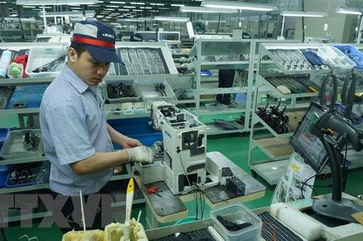 Việt Nam tham dự Triển lãm Chế tạo M-Tech Tokyo 2018