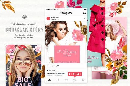 Người dùng Instagram đã có thể mua sắm qua Stories