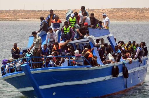 Tunisia bắt giữ một đối tượng chủ chốt chuyên tổ chức buôn người