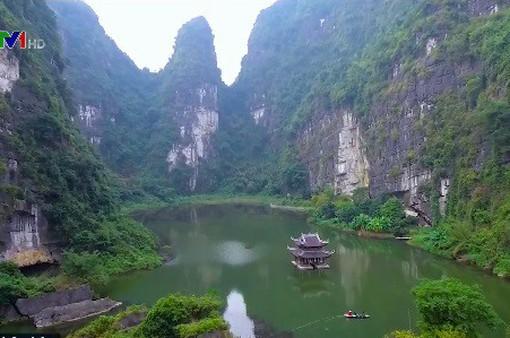 Ninh Bình hấp dẫn khách quốc tế