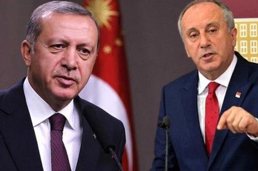 Tổng tuyển cử tại Thổ Nhĩ Kỳ: Các ứng cử viên thực hiện nỗ lực vận động cuối cùng