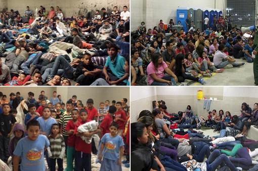 Tương lai bất định của trẻ em nhập cư ở Mỹ