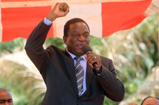 Nhiều nước lên án vụ tấn công tại sân vận động tại Zimbabwe