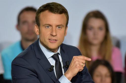Pháp ủng hộ trừng phạt tài chính các nước EU từ chối tiếp nhận người di cư