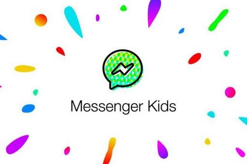Facebook cho ra mắt Messenger Kids dành riêng cho trẻ em
