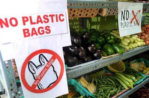 Ấn Độ cấm sử dụng đồ nhựa dùng một lần