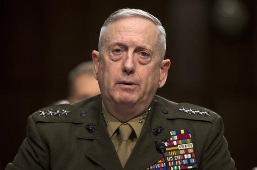Bộ trưởng Bộ Quốc phòng Mỹ công du Đông Bắc Á bàn về vấn đề Triều Tiên