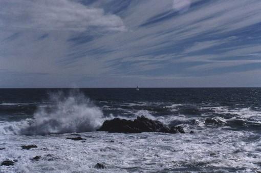 Thời tiết biển không thuận lợi ở vịnh Bắc Bộ