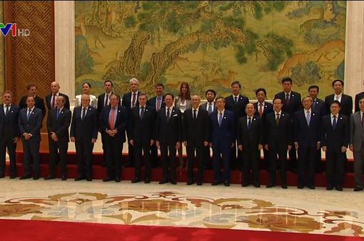 Trung Quốc, EU thúc đẩy hợp tác đầu tư