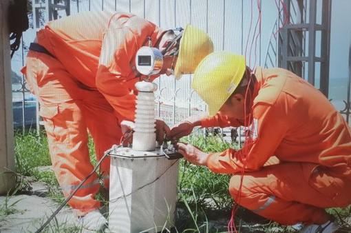 Cô Tô (Quảng Ninh) bảo đảm điện phục vụ thi THPT quốc gia