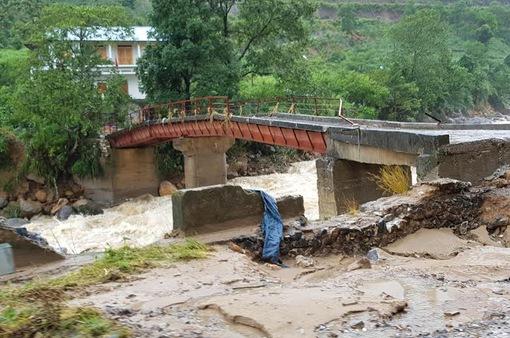 11 người thiệt mạng do mưa lũ tại Lai Châu