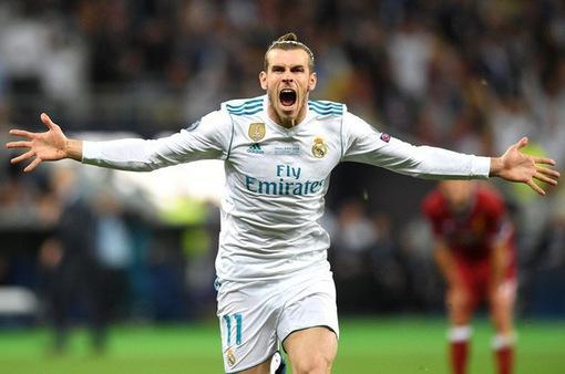 Ghi bàn đẹp trên sân tập, Bale sẵn sàng xung trận