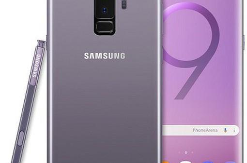 Galaxy Note 9 lộ ảnh chính thức: mặt sau thiết kế lại, vẫn còn giắc cắm 3,5mm