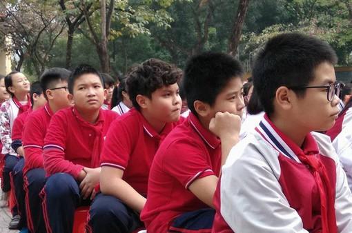 Các trường THCS 'hot' ở Hà Nội thông báo tuyển sinh lớp 6 năm 2021