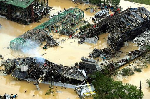 Thiên tai ở Nhật Bản: Hậu quả và ứng phó