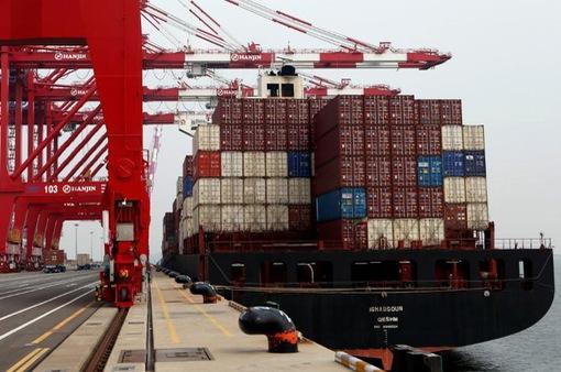 Kinh tế Hàn Quốc sẽ bị ảnh hưởng bởi cuộc chiến thương mại Mỹ - Trung