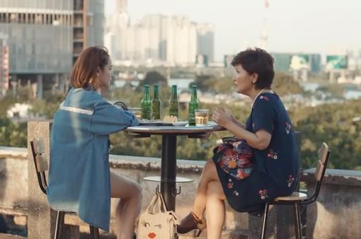 """Ngày ấy mình đã yêu - Tập 11: Mẹ thành chuyên gia """"thông não"""" cho Hạ về tình yêu"""