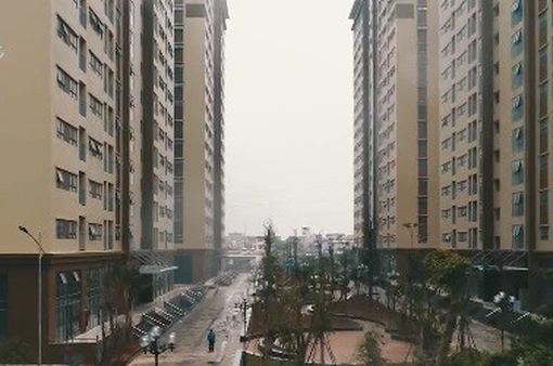Khu đô thị mới thay đổi diện mạo Thủ đô