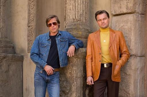 Quy tụ cả Leonardo DiCaprio và Brad Pitt, phim mới của Quentin Tarantino hứa hẹn gây bão