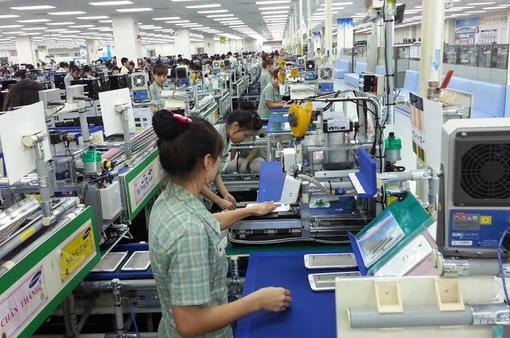IMF: Việt Nam đã có một năm tăng trưởng tốt