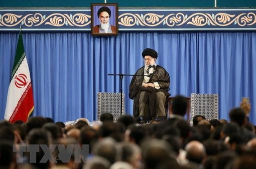 Iran kêu gọi châu Âu đảm bảo cam kết đối với thỏa thuận hạt nhân