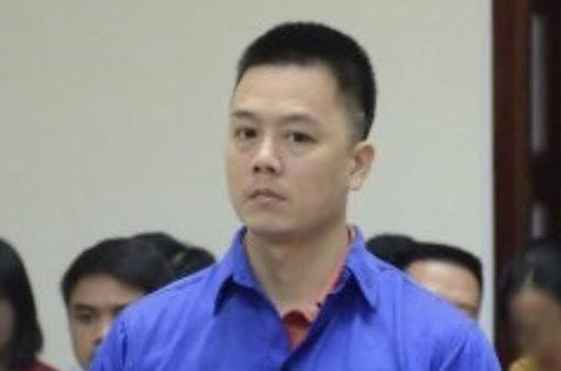 Giữ nguyên án sơ thẩm tuyên phạt cựu cán bộ ngân hàng dâm ô trẻ em