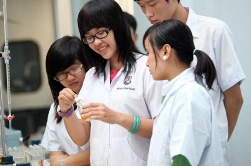 Đại học Dược Hà Nội công bố điểm sàn nhận hồ sơ xét tuyển đại học 2018