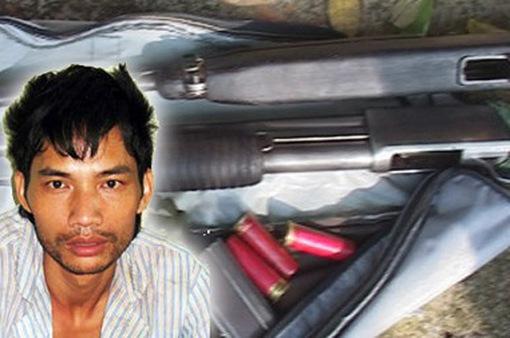 Lần theo dấu vết - Tập 1: Tái hiện cuộc truy đuổi ông trùm ma túy vùng Tây Bắc Vũ Ngọc Sơn