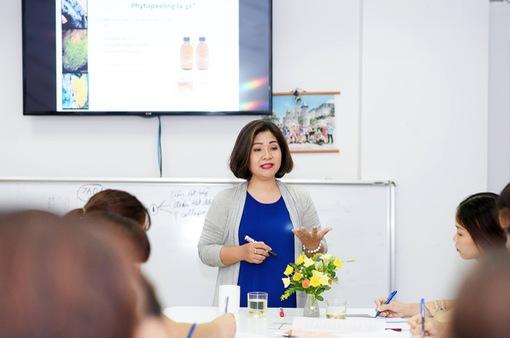 CEO Juliette Armand Việt Nam - Người không tin vào sự cấp tốc của mỹ phẩm