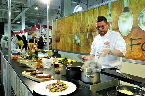 Việt Nam tham dự Triển lãm thực phẩm cao cấp châu Á tại Singapore