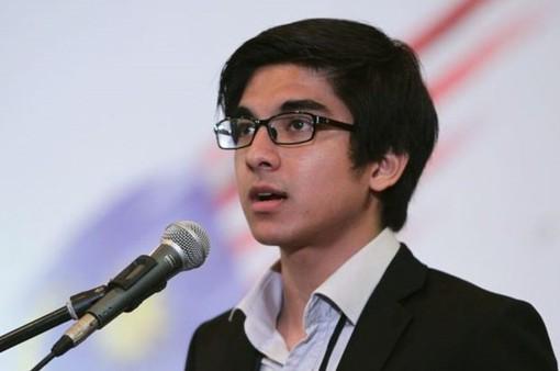 Bộ trưởng trẻ nhất trong lịch sử Malaysia được giới trẻ mến mộ