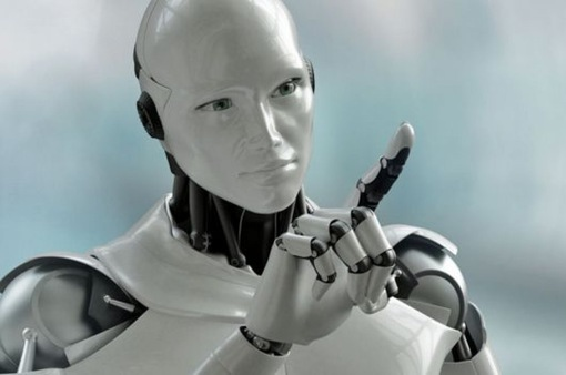 Thiết kế thành công Robot nghiên cứu hóa học