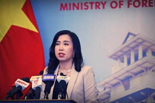 CPTPP dự kiến được trình Quốc hội vào kỳ họp cuối năm 2018