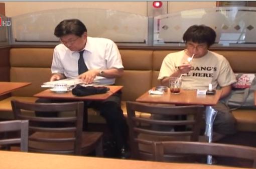 Nhật Bản siết chặt quy định cấm hút thuốc