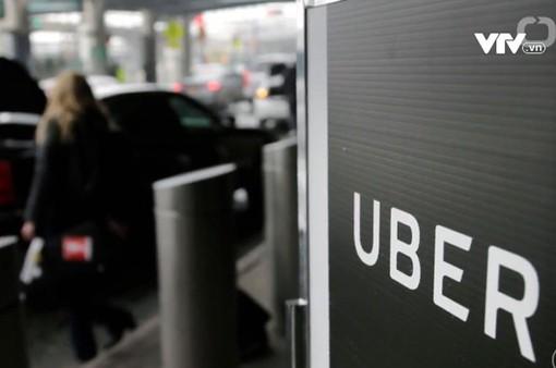 Uber tung ra công cụ giám sát hồ sơ của lái xe