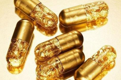 Đề nghị chấm dứt trang Facebook quảng cáo nano vàng