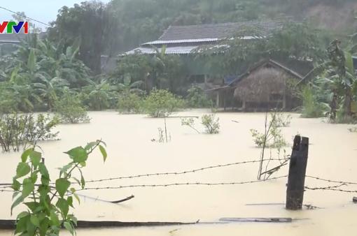 Bão số 3 đi qua để lại thiệt hại tại nhiều địa phương ở Bắc Bộ, Bắc Trung Bộ